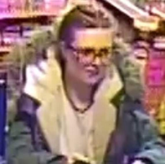 Essex Police seek woman captured on camera after bank card stolen from Basildon is used in Thurrock and Southend
