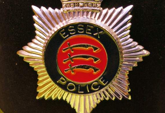Essex police officer sacked for gross misconduct