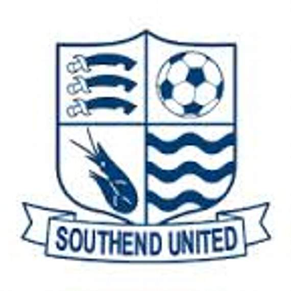 Full time at Roots Hall Stadium: Southend United 2-1 Oxford United