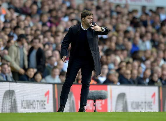 Tottenham have no Wembley concerns - Mauricio Pochettino